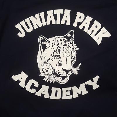 juanita park academy screenprint