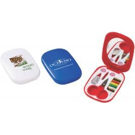 On-The-Go Sewing Kit w/Mirror