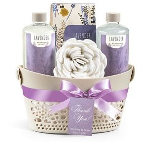 Amenity Shower Kit