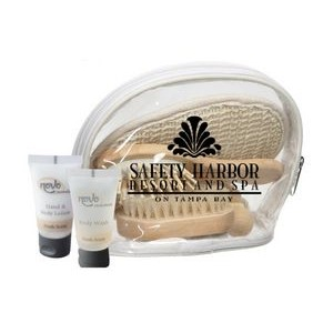 Bath and Spa Travel Kit