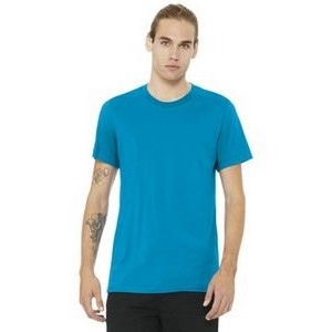 Bella+Canvas� Unisex Jersey Short Sleeve Tee-Shirt