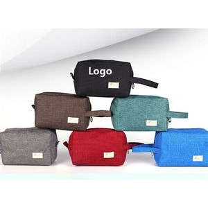 Cosmetic Toiletry Travel Bag