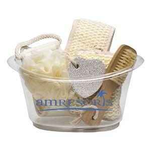 Bathtub Spa Set