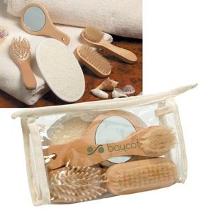 The Relaxation 5pc Spa Kit