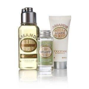 L'Occitane® Almond Travel Trio