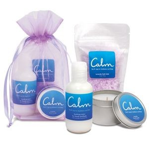 8 Oz. Spa Weekender Kit