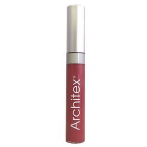 Lipgloss with Silver Cap, 0.33 Oz.