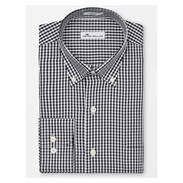 Peter Millar CROWN SOFT STRETCH GINGHAM