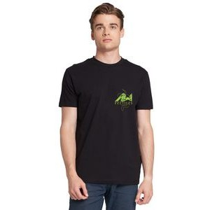 3600-D04 - T-Shirt - Full-Color On Dark T-Shirt (Up To 4